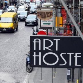 ホステル - Art Hostel