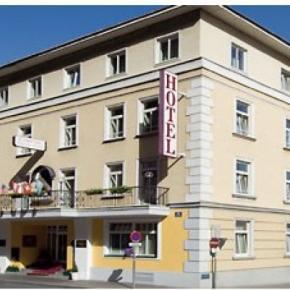 ホステル - Goldenes Theater Hotel Salzburg