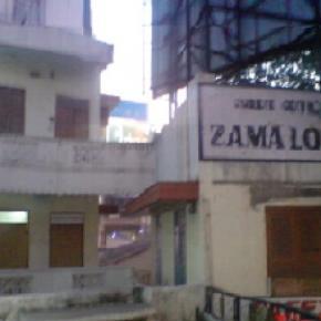 ホステル - ZamaLodge