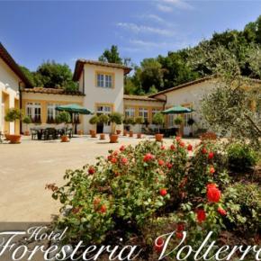 ホステル - Hotel Foresteria Volterra