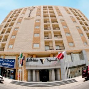 ホステル - La Villa Inn Hotel Apartment
