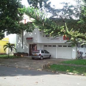 ホステル - Hostel Casa Blanca