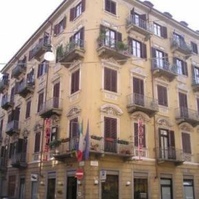 ホステル - Hotel Montevecchio