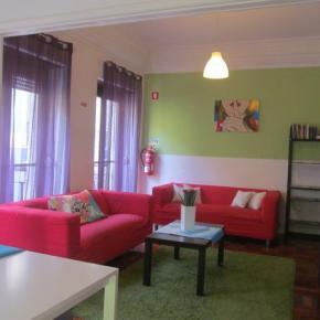 ホステル - Baluarte Citadino - Stay Cool Hostel