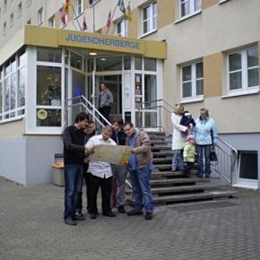 ホステル - Youth Hostel DRESDEN   'Jugendgästehaus'