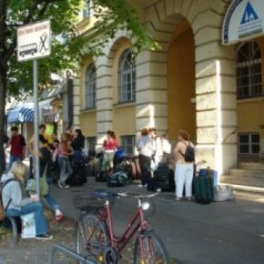 ホステル - HI Munich City