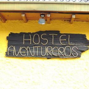 ホステル - Hostal Aventureros de la Candelaria