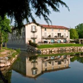 ホステル - Hotel Il Corazziere