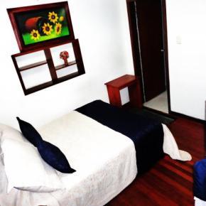ホステル - Hotel Casa Paulina