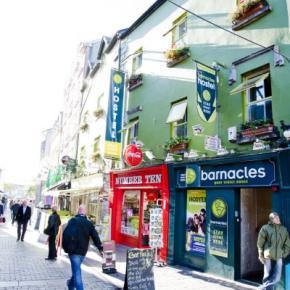 ホステル - Barnacles Galway