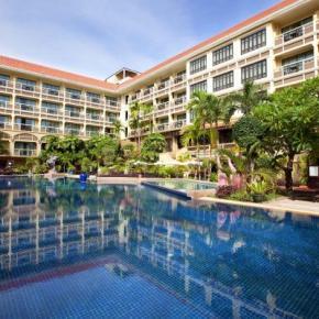 ホステル - Prince D'Angkor Hotel & Spa