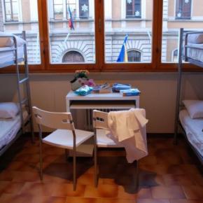 ホステル - Hostel Pisa