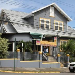 ホステル - Aldea Hostel San José
