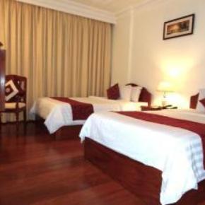 ホステル - Hang Neak Hotel