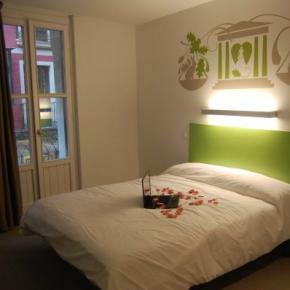 ホステル - AliciaZzz BnB Bilbao