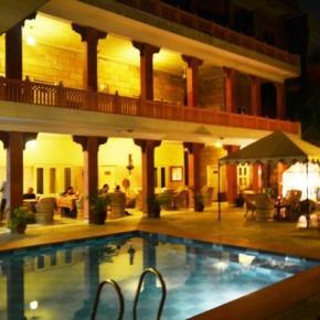 ホステル - Suryaa Villa