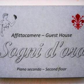 ホステル - Sogni d'Oro