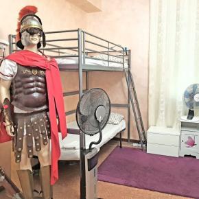 ホステル - Dreaming Rome Hostel
