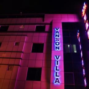 ホステル - Vanson Villa