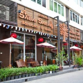 ホステル - Sabai Sabai@Sukhumvit Hotel