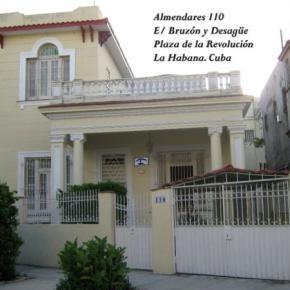 ホステル - Almendares Hostal