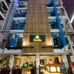 ホステル - Hotel Sole