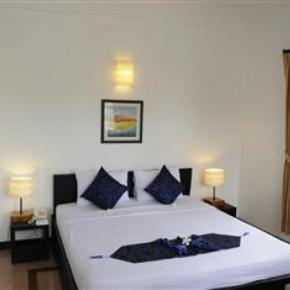 ホステル - Frangipani Villa Hotel