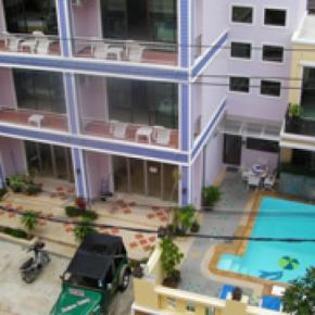 ホステル - Absolute Guesthouse Phuket