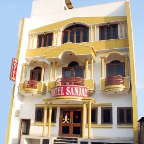 ホステル - Hotel Sanjay