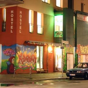 ホステル - Hostel StayComfort Kreuzberg