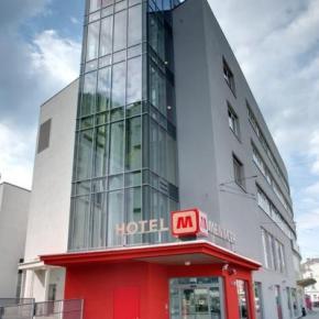 ホステル - MEININGER  Hotel Salzburg City Center