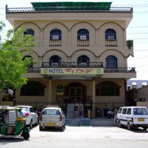 ホステル - Hotel Taj Plaza