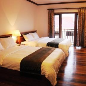 ホステル - Cheathata Angkor Hotel