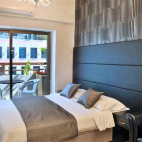 ホステル - Liber Seashore Suites