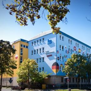ホステル - Haus International München