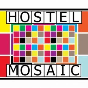 ホステル - Mosaic Hostel Rome