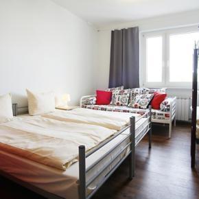 ホステル - Happy Bed Hostel