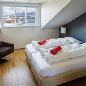 ホステル - Reykjavik Downtown Hostel