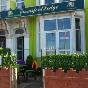 ホステル - Gramsford Lodge