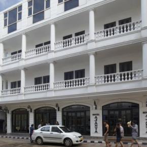 ホステル - Hotel Ajanta