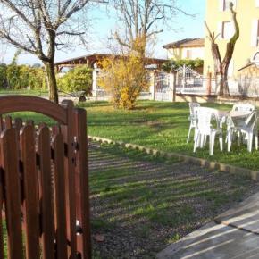 ホステル - A Casa Vittoria