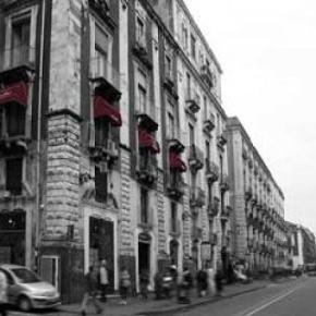 ホステル - Gattopardo House (ex HostelRooms Catania)