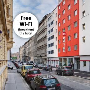 ホステル - MEININGER Wien Downtown Franz