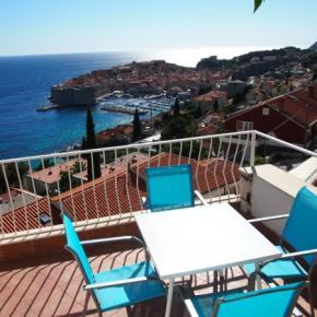 ホステル - Apartments Novak Dubrovnik