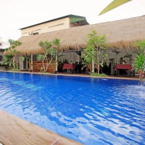 ホステル - Xing Angkor Hotel