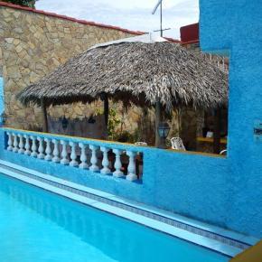 ホステル - Jorge Mendez Perez hostel