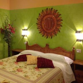 ホステル - Hotel Florivana