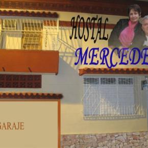 ホステル - Hostal Tomas y Mercedes