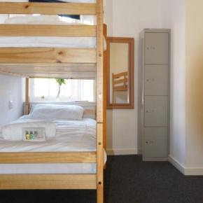 ホステル - Haggis Hostels