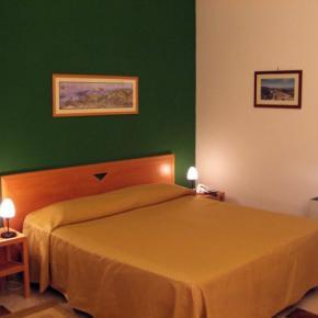 ホステル - Hotel Ericevalle